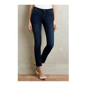Pilcro and the Letterpress Stet Ankle Jeans
